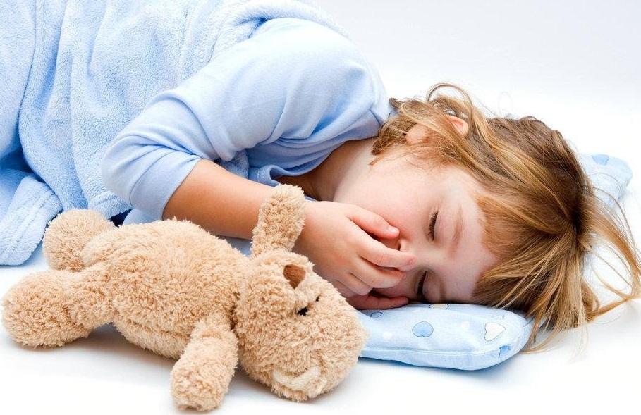 Бронхит у ребенка: симптомы и лечение