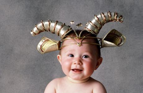 когда рождаются дети под знаком зодиака