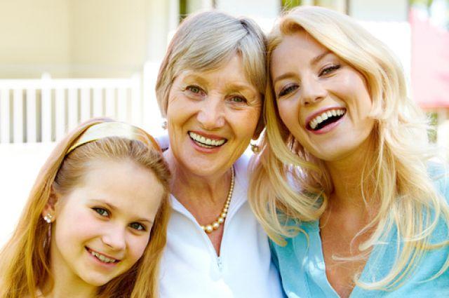 Комплексные диагностические программы для женщин 25 – 45 и 45 – 60 лет в сети Dila