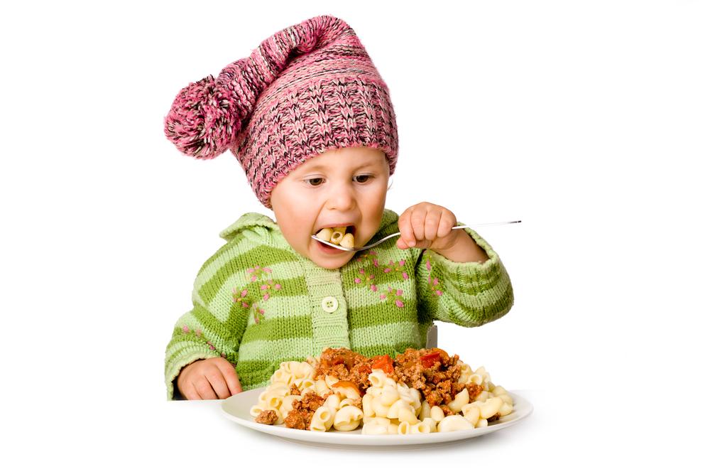 Почему может быть повышен аппетит