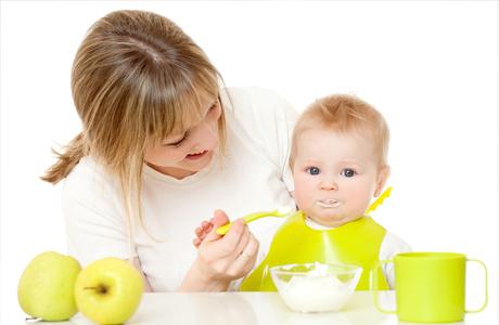 Как самой приготовить ребенку 5 месяцев овощное пюре