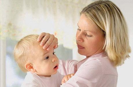Что делать если ребенок впервые