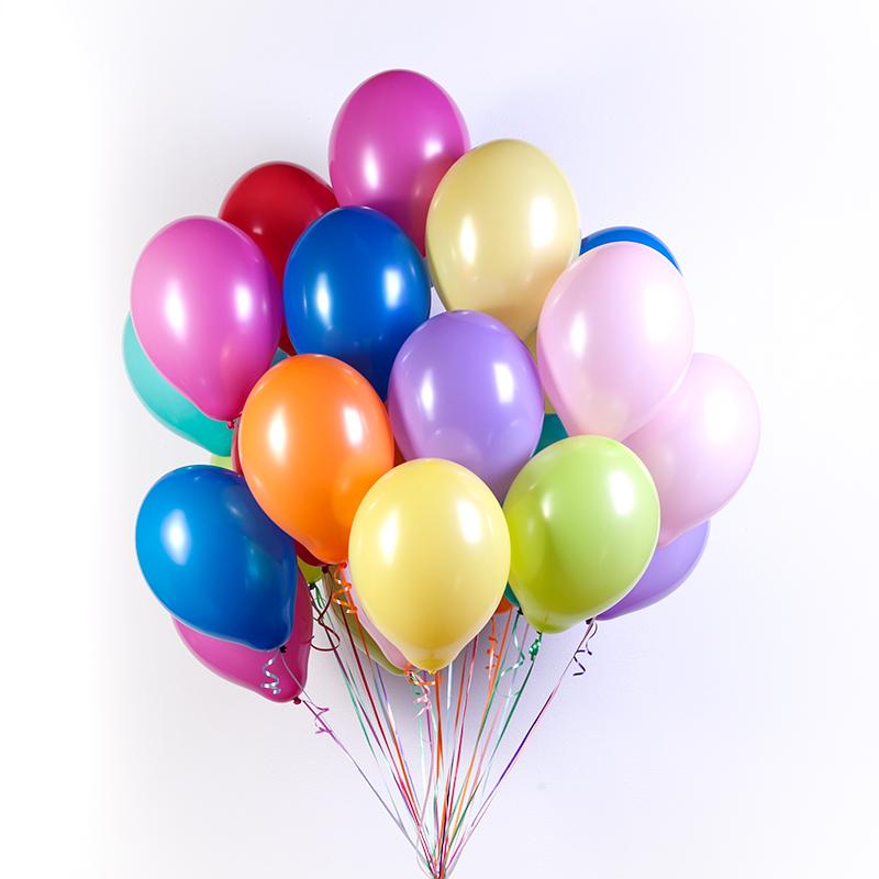 красивые фото воздушные шары