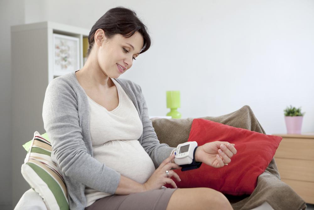 Понизить давление у беременных 12