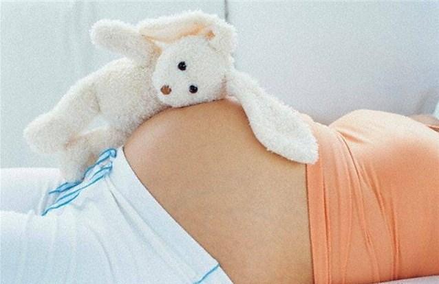 Игрушки во время беременности