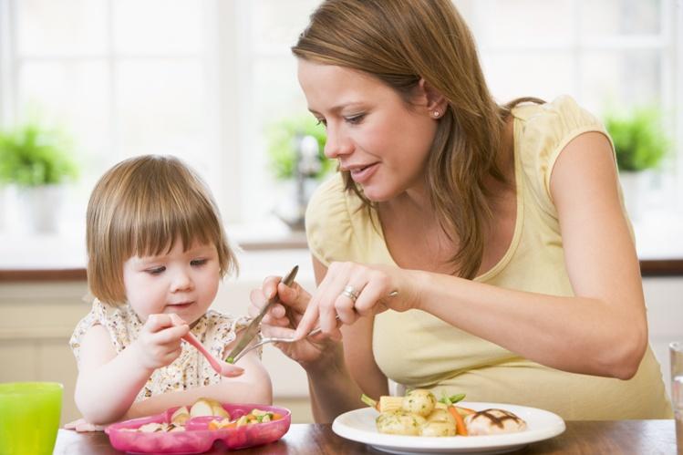 Питание детей старше 1 года. Как и что готовить?