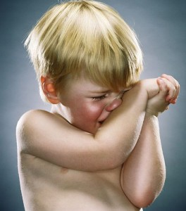 Это может стать причиной стресса у малыша