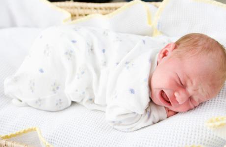 Как уберечь ребенка от кишечных инфекций