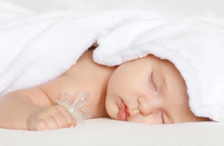 Сон без пустышки