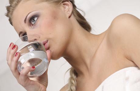 Сколько пить во время беременности