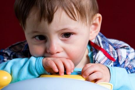 Когда можно оставлять ребенка одного?