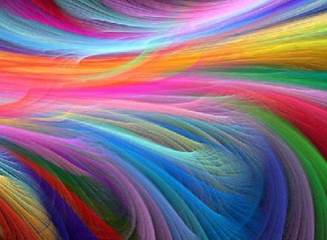 Как цвета влияют на психику ребенка?