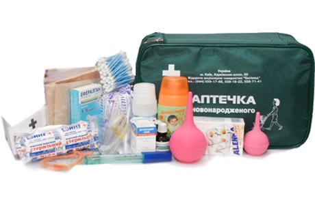 Список вещей, необходимых новорожденному - mama.ua