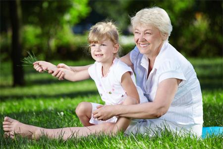 Бабушка-мама: плохо или хорошо?