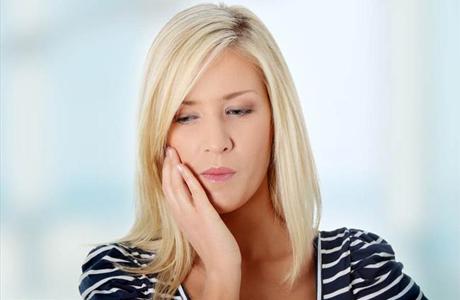 Боль зубов во время беременности