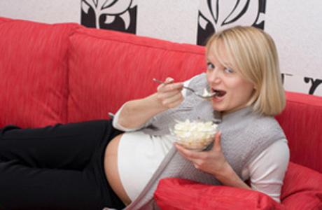 Дефицит железа у беременной
