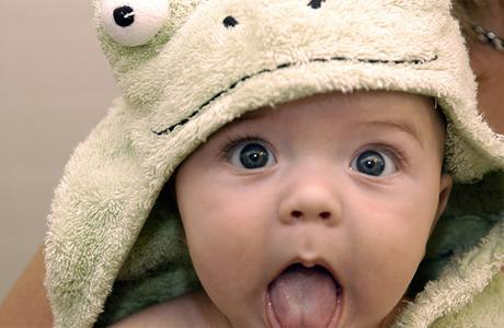 Словарный запас ребенка до 3 лет