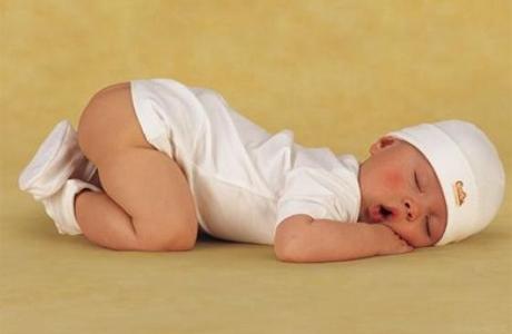 Храп новорожденного