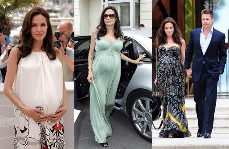 Иконы «беременного стиля»