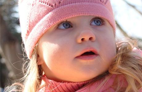 Нормальное развитие ребенка