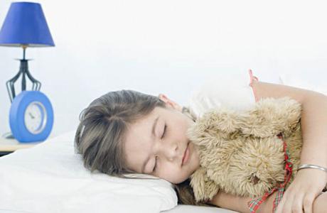 Крепкий здоровый сон – залог здоровья