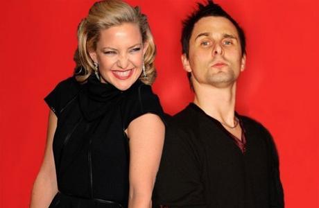 Мэтт и Кейт
