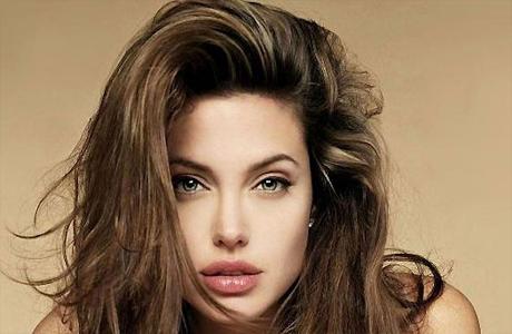 Многодетная Джоли