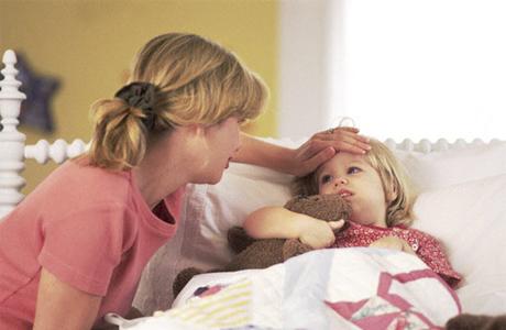 Основа лечения – это гигиена и постельный режим