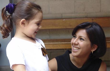Помоги ребенку преодолеть заикание