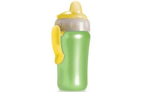 Правильная чашка для малыша