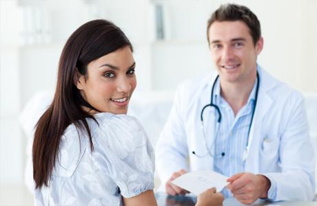 Консультация с врачом-ортопедом