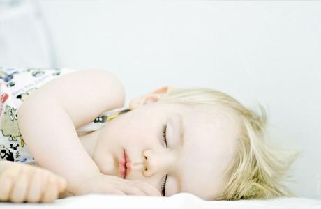 Режим дня для ребенка