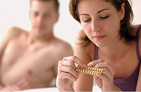 Разные контрацептивы и беременность