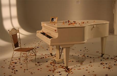 Романтическая музыка