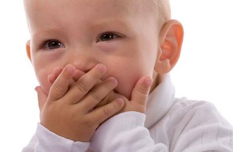 развитие запаха изо рта