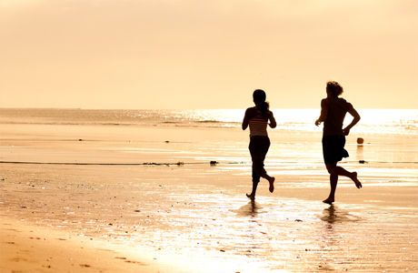 Совместные занятия спортом помогут