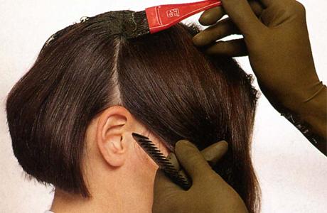 Стоит ли красить волосы?