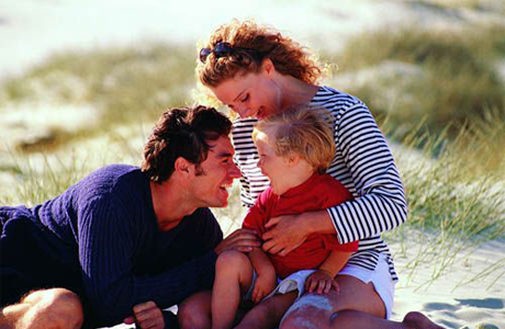 Процесс усыновления ребенка