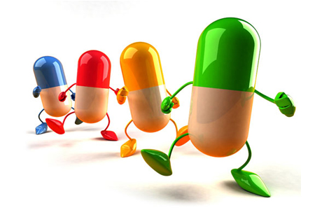 Витамины и иммунитет