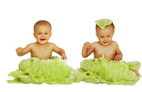 Здоровье ребенка после ЭКО
