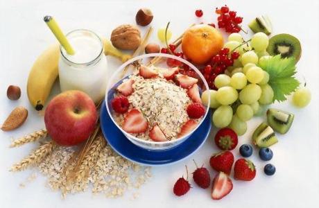здоровое питание чтобы похудеть