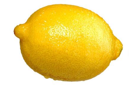 Желтый - бананы, лимоны, солнце