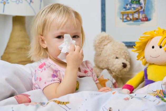 аденоиды и запах изо рта