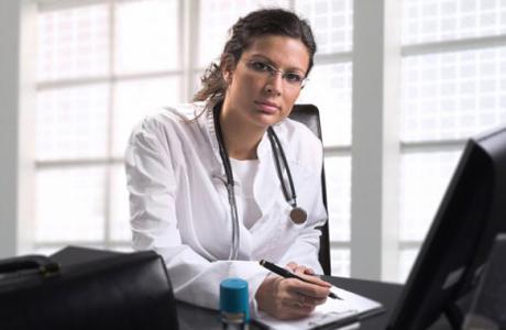 Чем помогут врачи