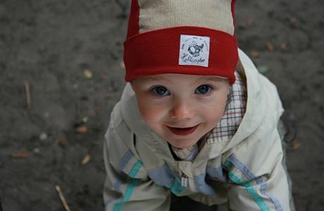 Что должен уметь ребенок в два года