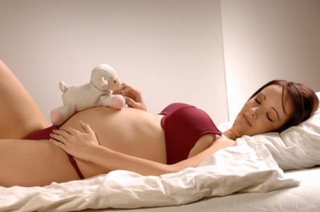 Что снится беременным женщинам