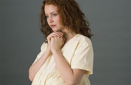 Депрессия во время беременности: как избавиться