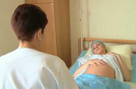 Инфекции у беременной