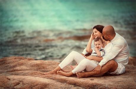 Если в вашей семье царит гармония и любовь