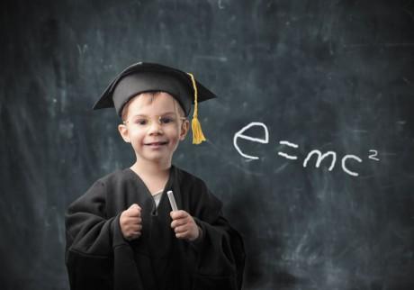 Хочу воспитать гения